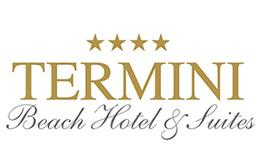 TERMINI Beach Hotel & Suites- 4 Stelle - Sito Ufficiale - Jesolo